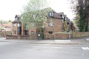 Copyground Lane