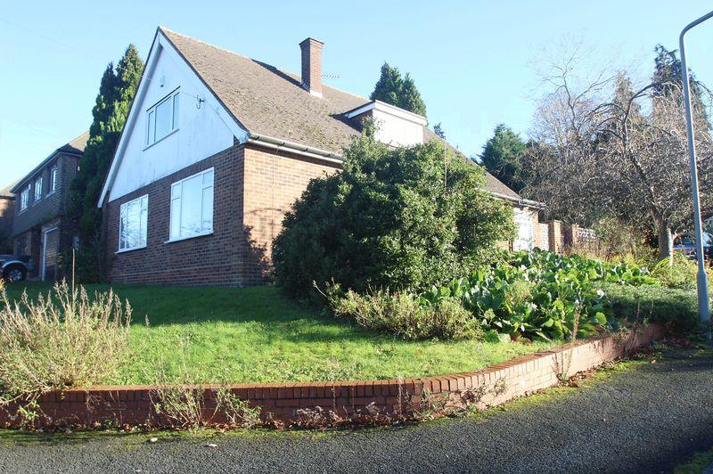 Amersham Hill Gardens