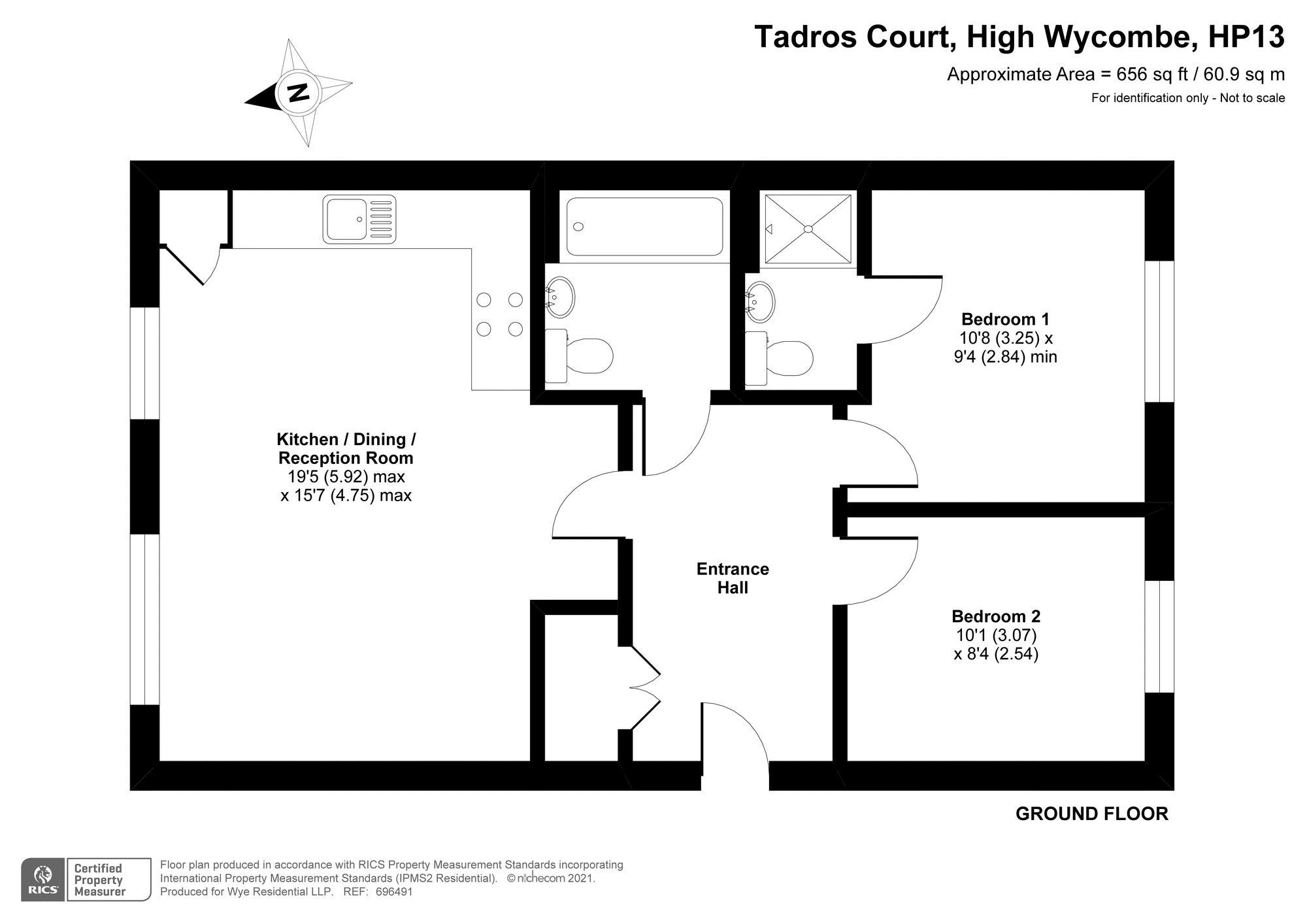 Tadros Court