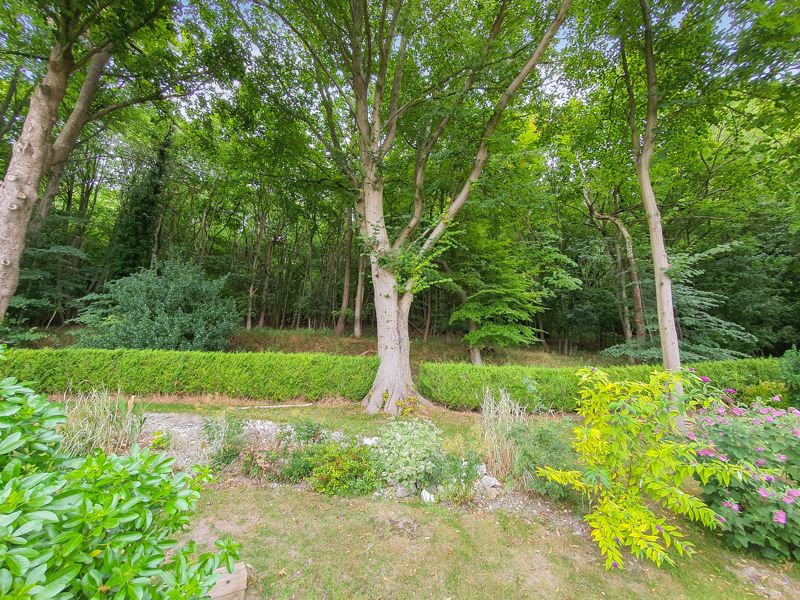 Friars Gardens