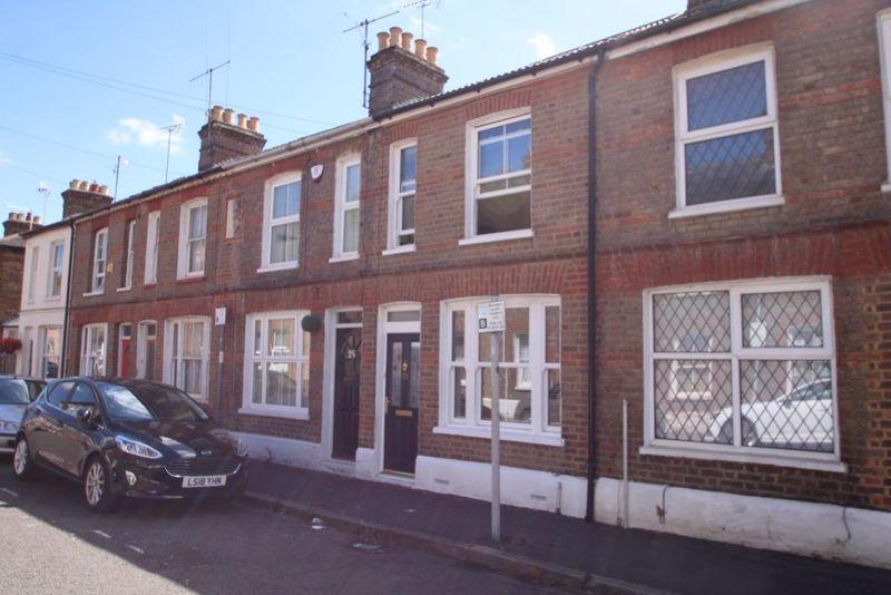 Shaftesbury Street