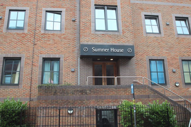 Sumner House, Mendy Street