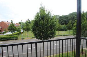 Wellesbourne Road