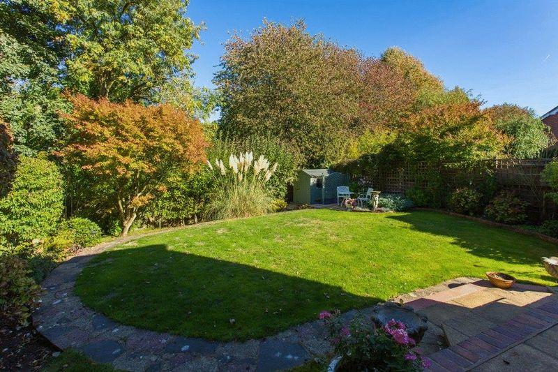 Wallingford Gardens