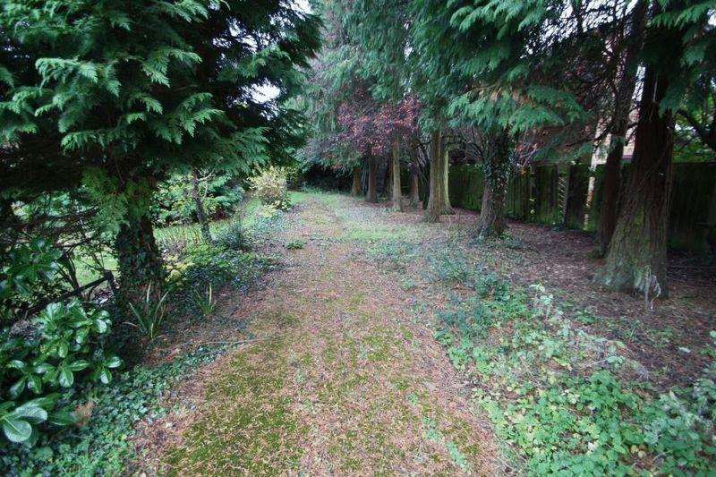 Totteridge Road