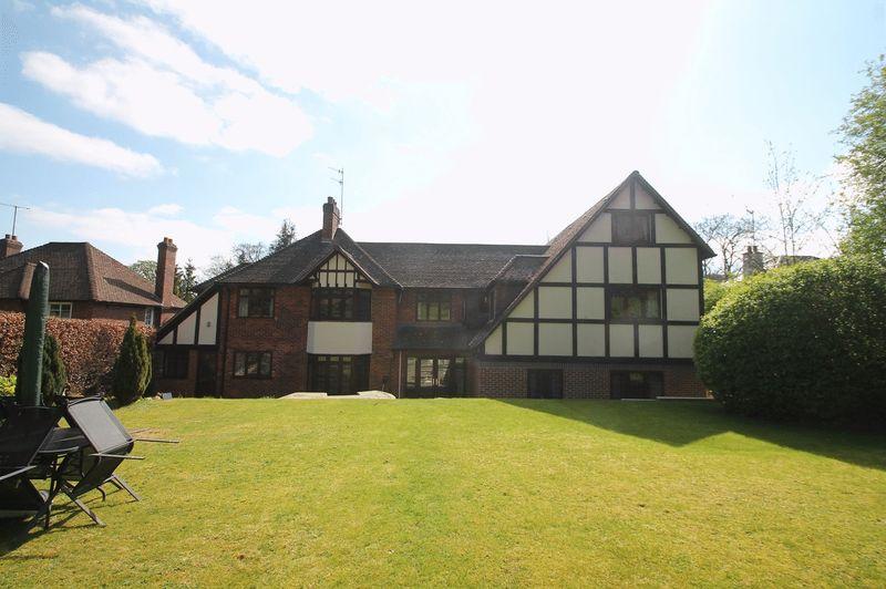 Marlow Hill