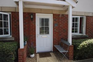 Grange House, Grange Drive