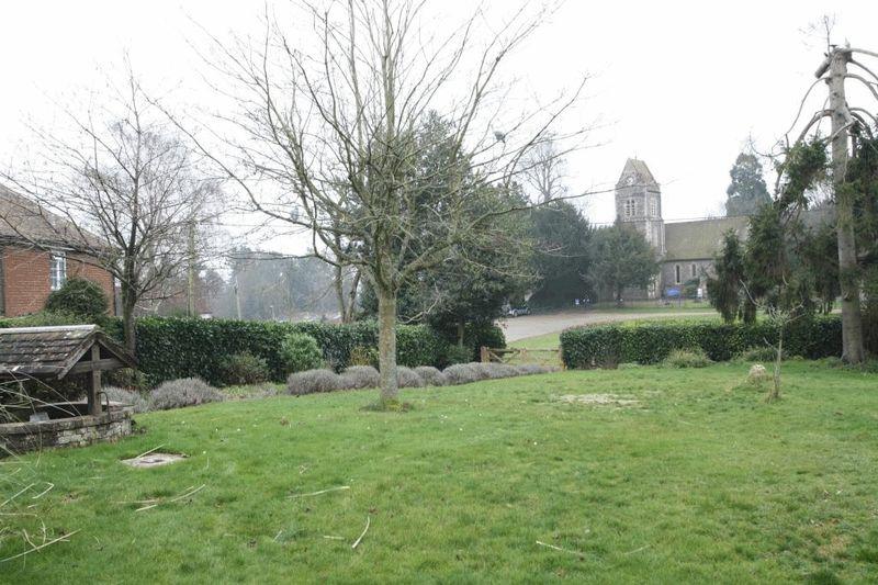 Church Path Lane End