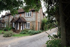 Littleworth Road Downley