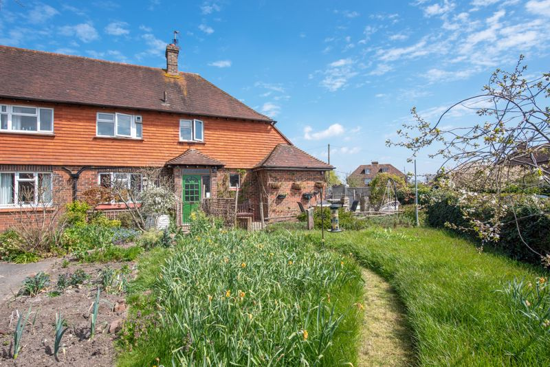 Cherry Cottages Fletching