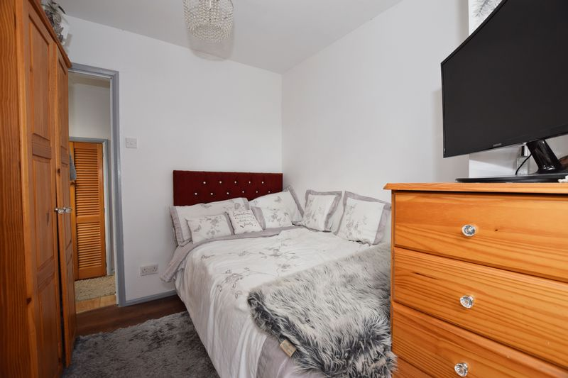 Annexe Bedroom/Bedroom 4