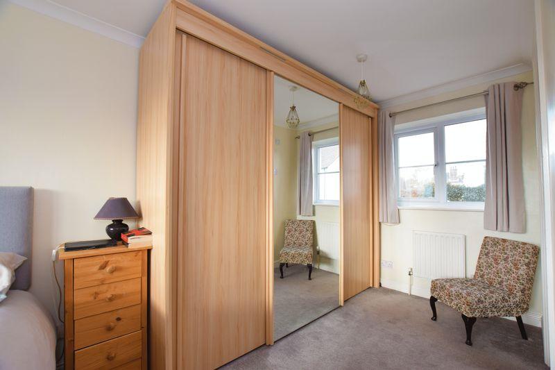 Bedroom 1 - Dressing Area