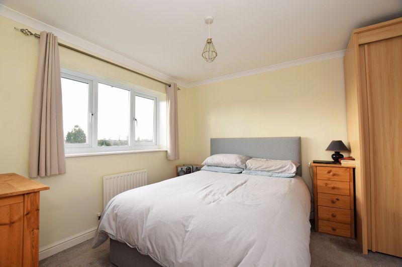 Bedroom 1 - Main Area