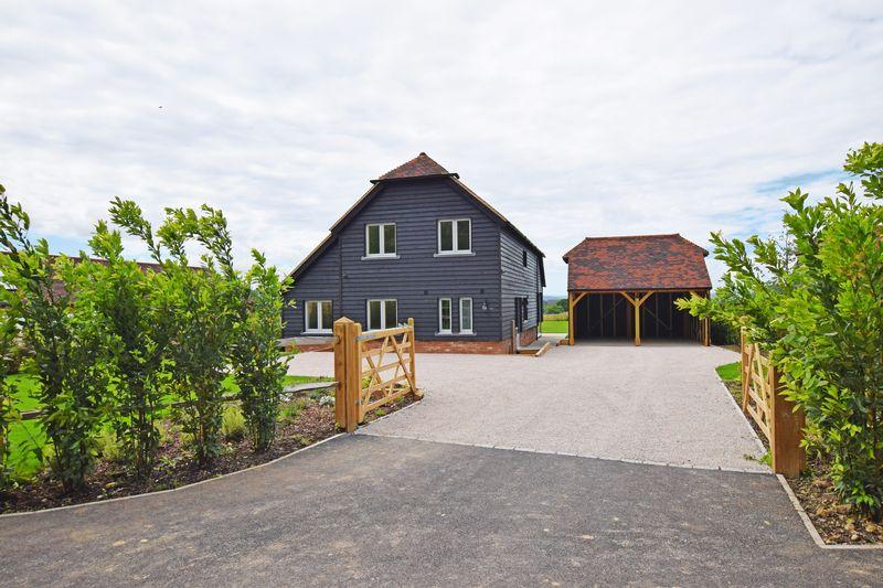 Crockstead Green Farm