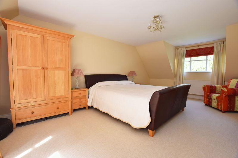 Bedroom 6 / Guest Room