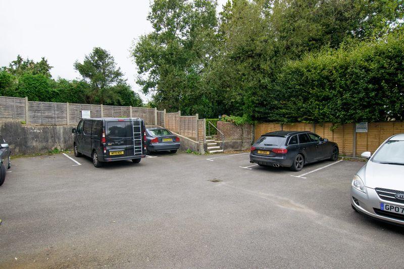 Allocated Parking (Van)