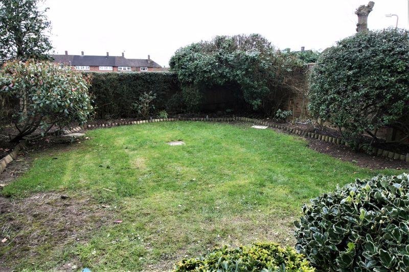 Hawksmoor Green Hutton