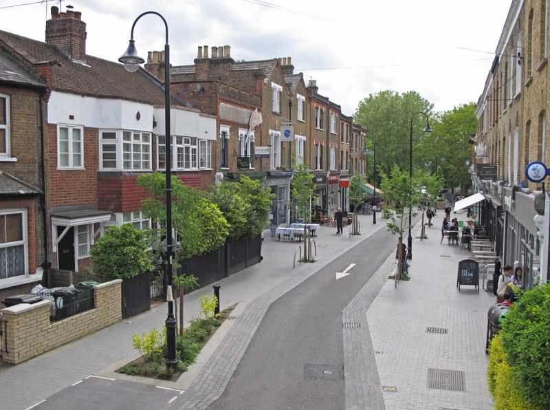 Somers Road