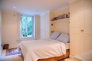 Belgrave Road Pimlico