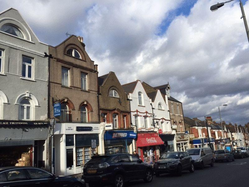 Replingham Road