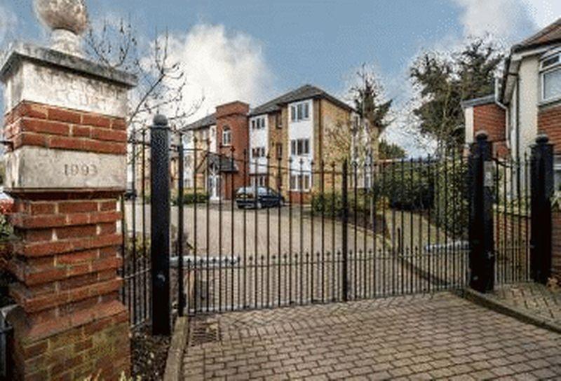 Heathcote Road