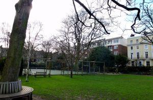Norland Square