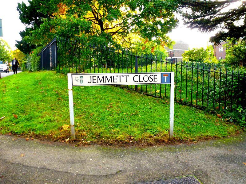 Jemmett Close