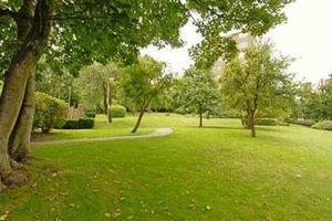 Wimbledon Park Road