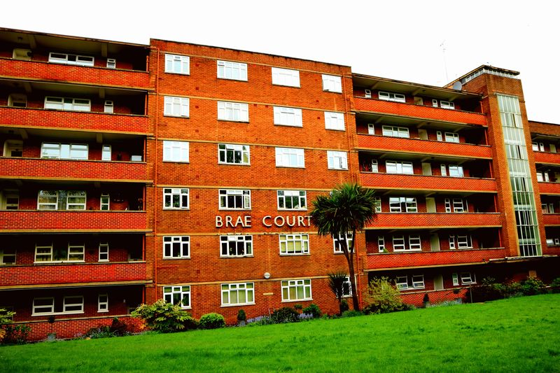 Kingston Hill