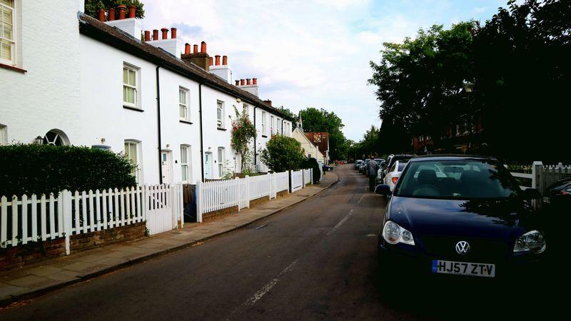 Ham Street