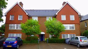 Walton House 173  Richmond Road