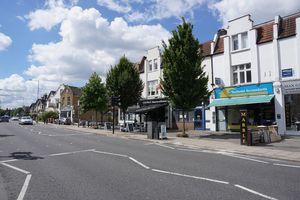 Richmond Road