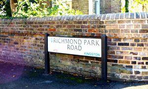 Richmond Park Road