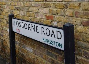 Osborne Road