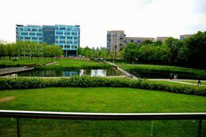 Falcondale Court Lakeside Drive, Park Royal