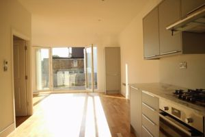 Richmond Road (7 luxury flats, 1, 2 and 3 bedroom)