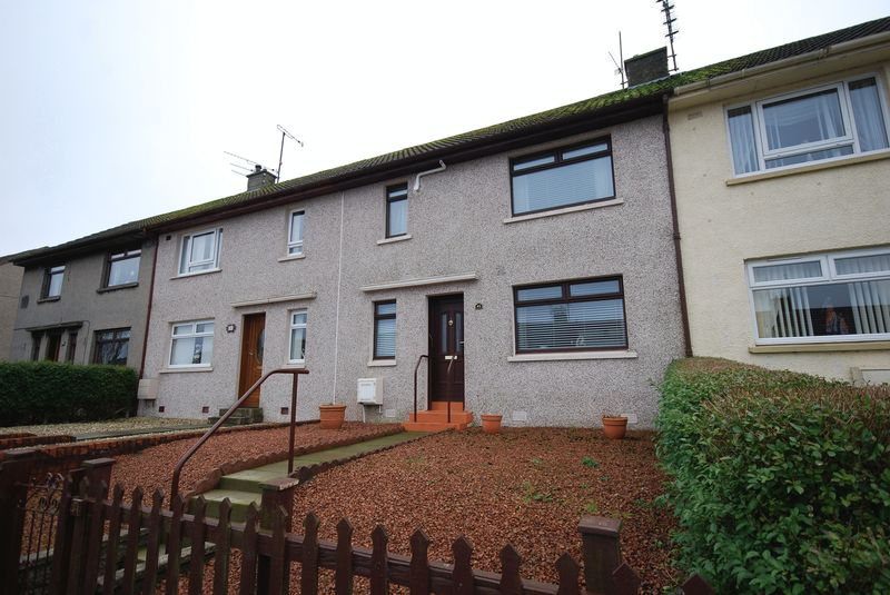 Lanehead Terrace New Cumnock