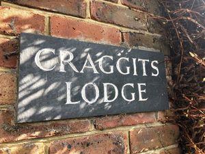Craggits Lane