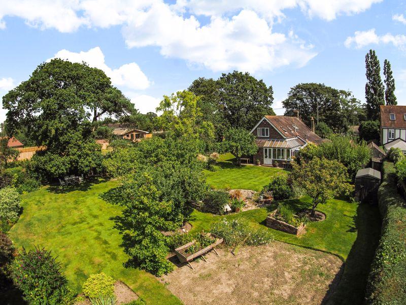 Littleworth Lane Partridge Green