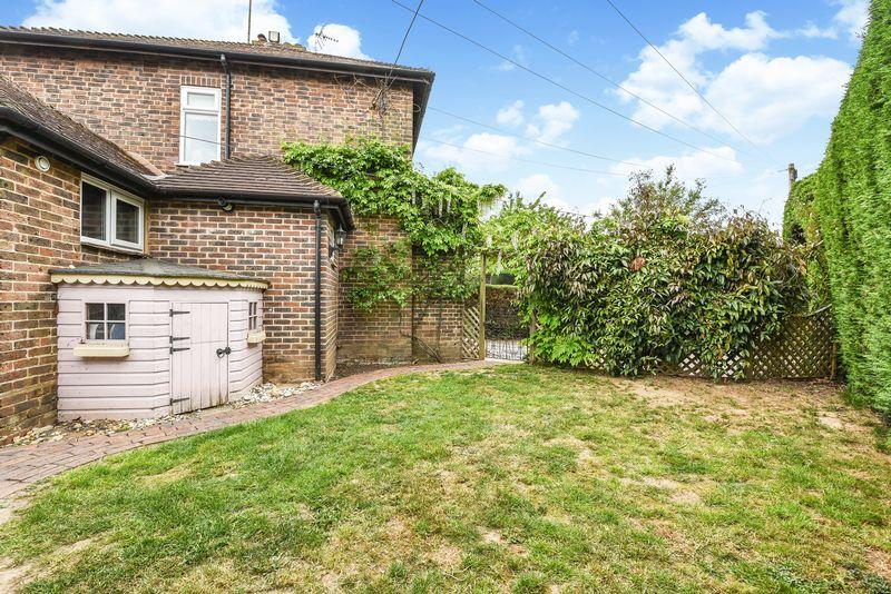 Wantley Hill Estate
