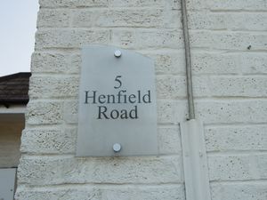 Henfield Road, Small Dole