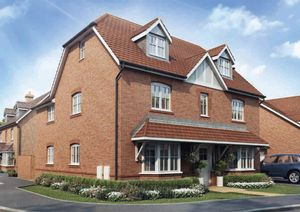 Plot 1 Bishop Park West End Lane