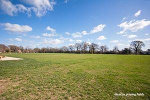 Henfield Road Cowfold
