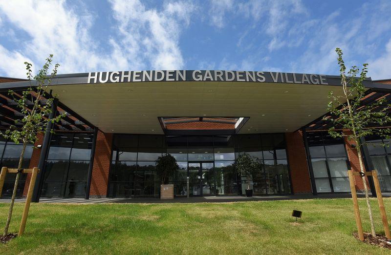 Hughenden Gardens Village