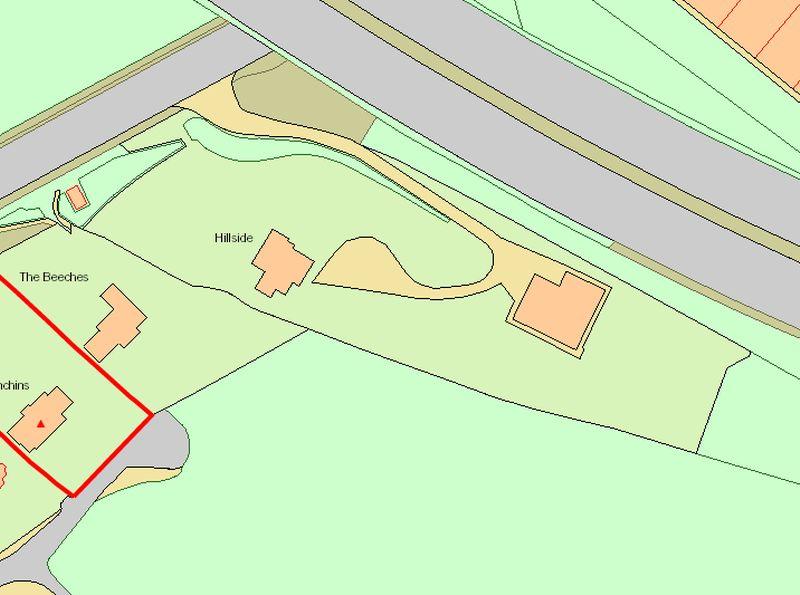 Treadaway Hill Flackwell Heath