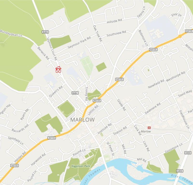 Berwick Road
