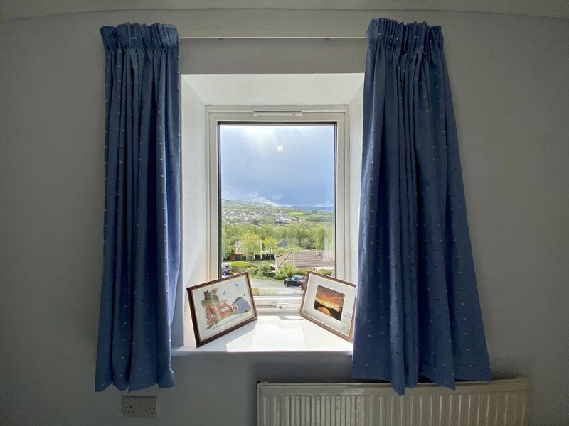 Bedroom Three View