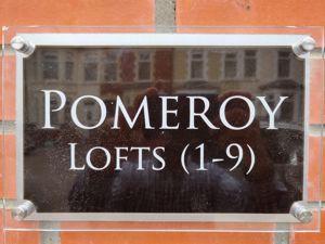 Pomeroy Street