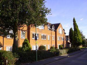 Violet Hill Road