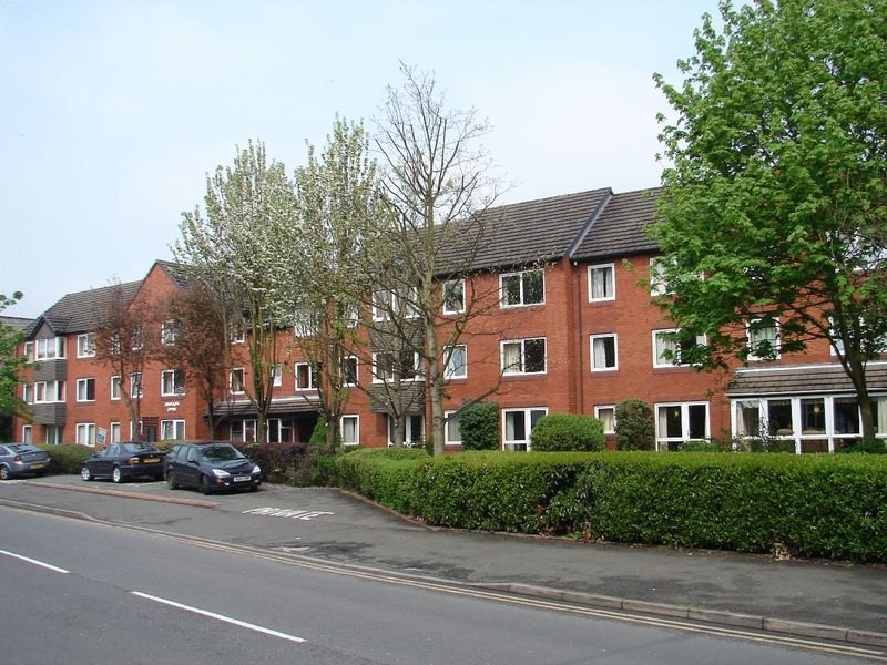 82 Upper Holland Road
